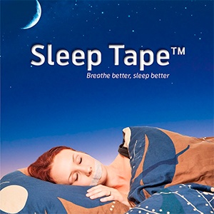 sleeptape